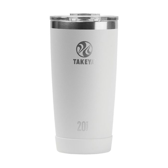 Actives Insulated Tumbler Arctic 600ml