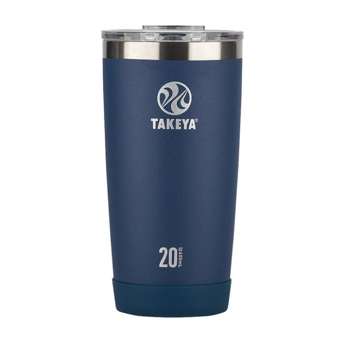 Actives Insulated Tumbler Midnight 600ml